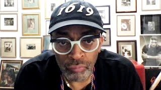 Spike Lee Says His 'Heart is in a Good Place' Despite Country Being in 'Turmoil' (Exclusive)