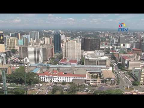 Jubilee government's job creation challenge that is affecting revenue collection