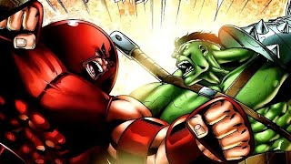 8 Most Powerful Beings Hulk Has Defeated