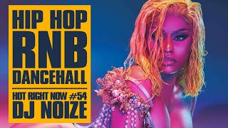 🔥 Hot Right Now #54 | Urban Club Mix February 2020 | New Hip Hop R&B Rap Dancehall Songs | DJ Noize