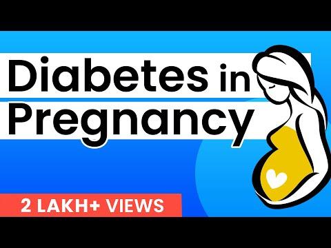 Diet Tips for Gestational Diabetes (Diabetes in Pregnancy)