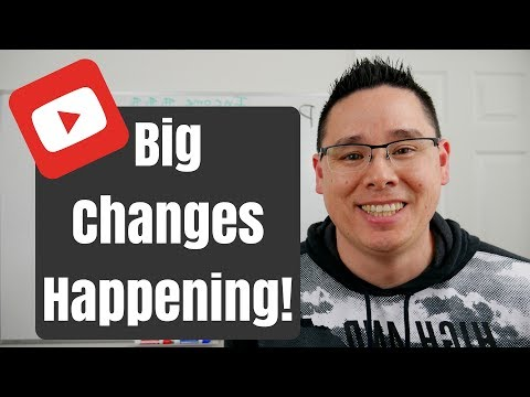Big Changes Happening at The MicroGrinder Poker School YouTube Channel!