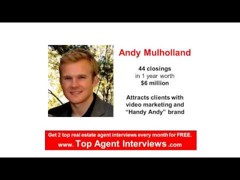 Real Estate Training - Video Marketing - To Find and Help Clients