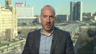 Challands: Putin trenutno razmatra odgovor na napad u Siriji