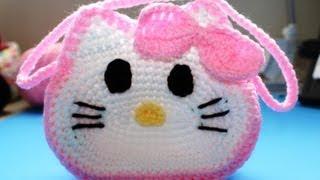 Patrón Hello Kitty – Amigurumi Duende de los Hilos   180x320