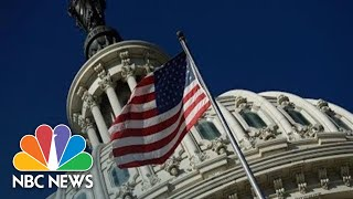 House Votes On Impeachment Managers, Sending Articles To Senate | NBC News (Live Stream Recording)