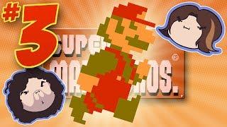 Super Mario Bros.: Pits of Despair - PART 3 - Game Grumps