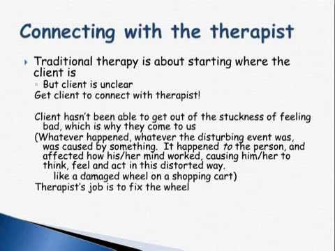 Webinar | The Therapeutic Relationship: How Movement & Connection Drive Effective Therapy Results