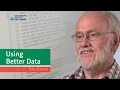 Rob Davies – Using Better Data in South Africa