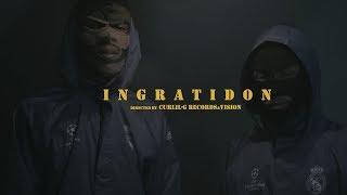 K.K - Ingratidon (Clipe Oficial) 2018