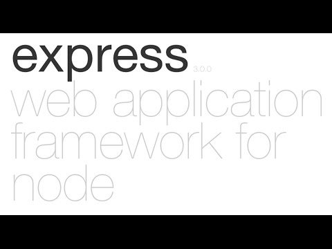 Express.js - Static Files