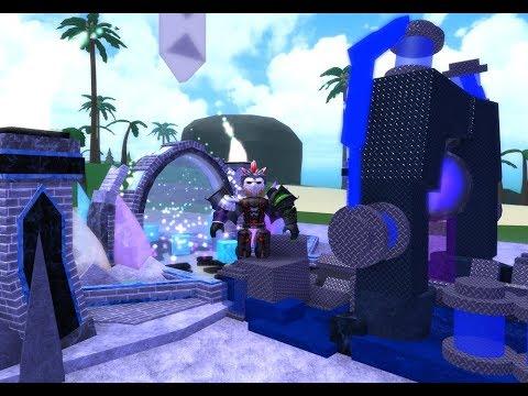 500+ 2nd Sacrifice Rebirth Setup! - Miner's Haven