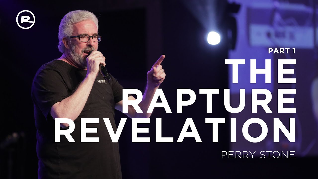 The Rapture Revelation Part 1 with Perry Stone