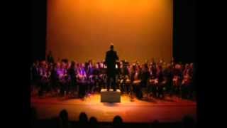 "The Koninklijke Harmoniekapel Delft (Royal Delft Wind Orchestra) plays ""Malaguena""  by Ernesto Lecuona (arr. Sammy Nestico). The orchestra is conducted by Steven Walker."