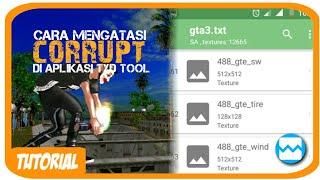 GTA SA Alternative to txd tool !!!