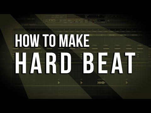 FL Studio Tutorial - How To Make Hard Hip Hop Beat [Tune Seeker]