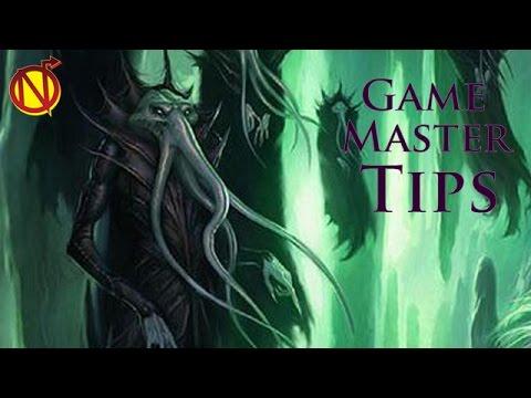 Creating A NPC Villain For D&D 5E| Game Master Tips