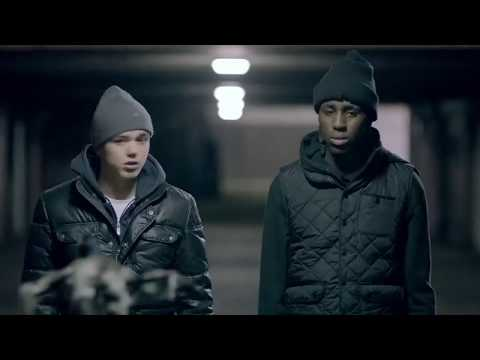 Bingo Players ft. Far East Movement - Get Up (Rattle)Extended. ISRAX