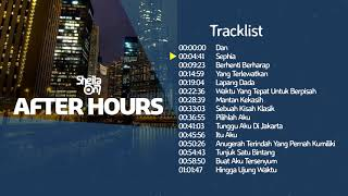 Kompilasi Lagu Sheila on 7 | After Hours