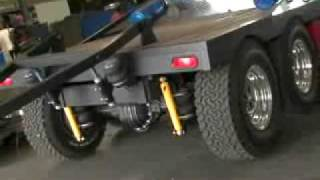 Fast amp Furious 4 Chevy Crew Cab Truck Gets Twisty
