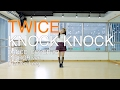 Download Video [ kpop ] TWICE(트와이스)-Knock Knock(낙낙)Dance Cover(mirror)안무 거울모드 #D 3GP MP4 FLV