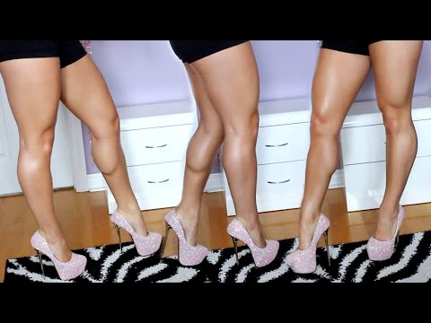 LEG HACKS You NEED To Know !!!