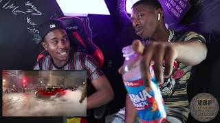 KANYE WEST - WASH US IN THE BLOOD (BET PERFORMS) REACTION!! HE EXPLAINED EVERYTHING!!!