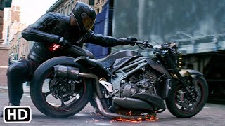 Hobbs Vs Shaw - Elevator Fight Scene - FAST AND FURIOUS  l Hobbs And Shaw  l Movies Clip Prime