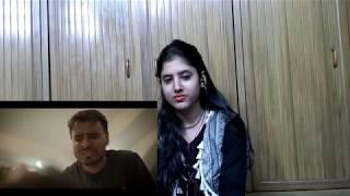 sangati by Amit Badhana. React by Isha Thakur