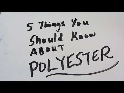 5 Things You Should Know About Polyester Carpet | Rendall's Cleaning
