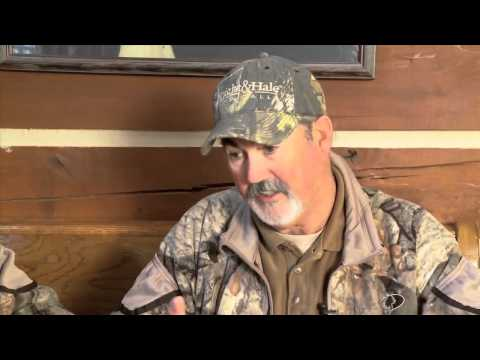 How to Call to Gobblers on the Roost: Turkey Calling tips