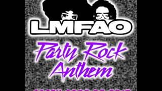 Lmfao Feat. Lauren Bennett & Goon Rock - Party Rock Anthem (casey Core Re-edit)