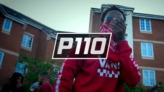 P110 - CruddedBadz - A0 [Music Video]