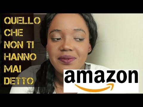 Com'è VERAMENTE lavorare da Amazon!