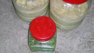 Ginger.Garlic.&.Green chilli paste at home in few minutesتھوم۔ادرک اور ہری مرچ کی پیسٹ بنانے کا طریق
