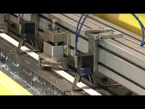 Hadley Group's Manufacturing Centre, Jebel Ali Freezone, Dubai