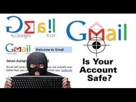 Get Gmail Password (Hindi)