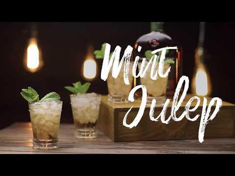 Mint Juleps for the Kentucky Derby!