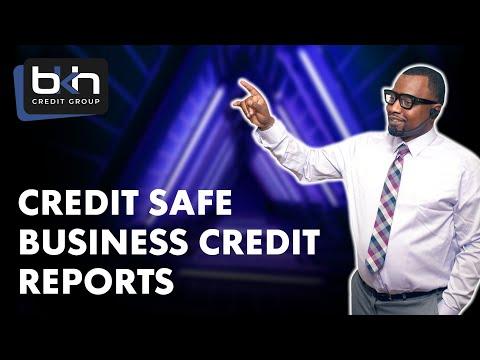 Creditsafe Business Credit Reports