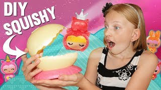 Download DIY Squishy Toys with Smooshins Surprise Maker - Does it Work?? Video