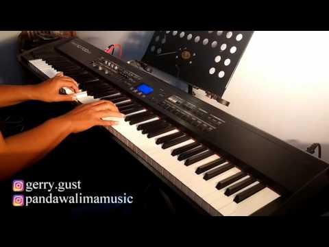Nineball Hingga Akhir Waktu (Piano Version)