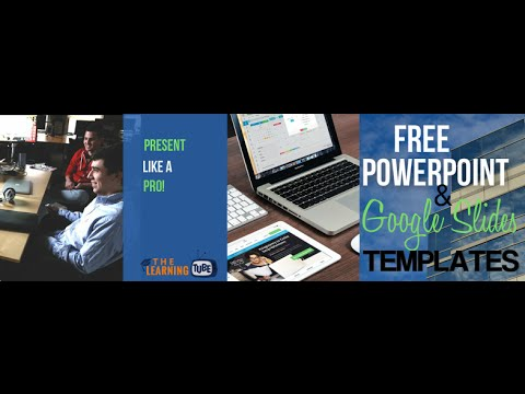 Free PowerPoint and Google Slide Templates