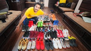 MY CRAZY SHOE COLLECTION :D