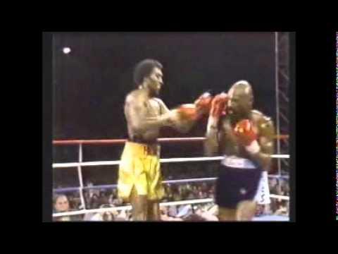 Marvin HAGLER vs Tommy  HEARNS: FULL FIGHT (1985)