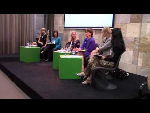 World Justice Forum IV   Human Trafficking: Collaborative Solutions: Part 1