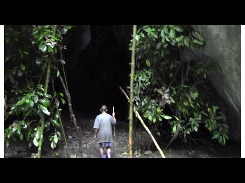 The Caves of the Tau´t Bato Tribe