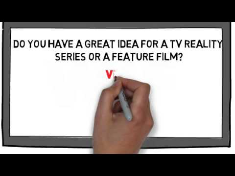 WIF Invites You to Pitch Your Script to TV Executives