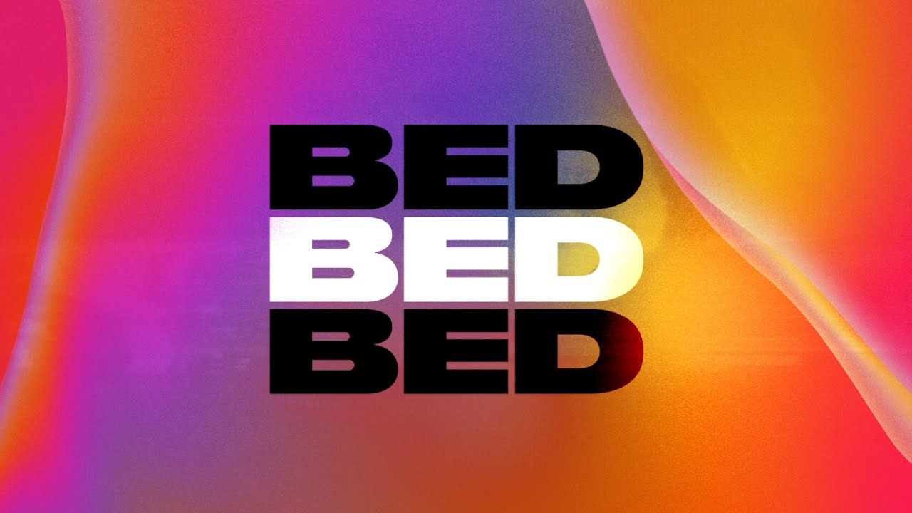 BED - Joel Corry