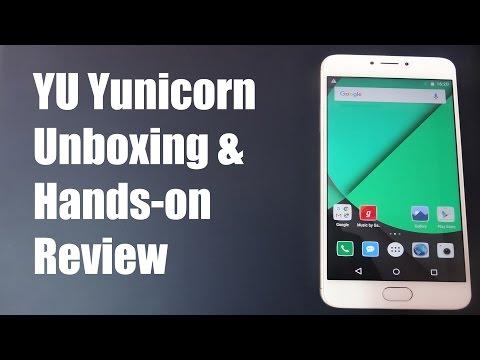 YU Yunicorn Detailed Review | Camera, Battery Backup & Gaming Test