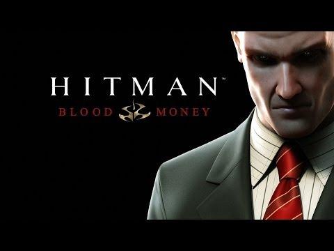 Hitman: Blood Money Soundtrack (Full)
